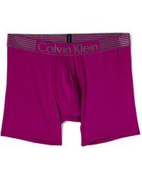 CALVIN KLEIN 205W39NYC - Iron Strength Boxer Briefs - Lyst