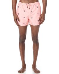 Nikben - Toucan Trunks - Lyst