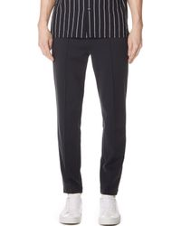 Theory - Stealth Joggers - Lyst