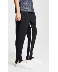 PS by Paul Smith - Jogger Trousers - Lyst