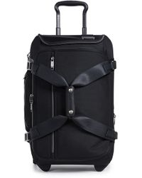 Tumi - Merge Wheeled Duffel Carry On Suitcase - Lyst