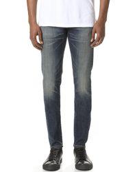 Citizens of Humanity - Noah Super Slim Jeans - Lyst