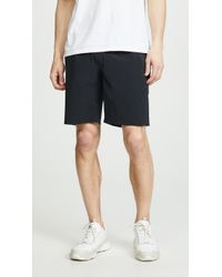 Reigning Champ - Team Shorts - Lyst