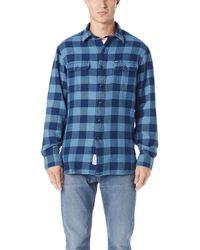 Polo Ralph Lauren - Cpo Nbx Shirt - Lyst