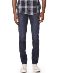 Agolde - Blade Jeans - Lyst