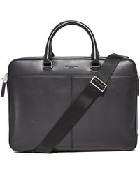 Michael Kors - Odin Large Briefcase - Lyst