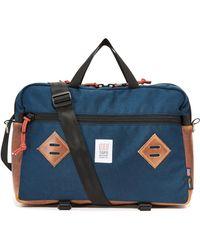 Topo Designs - Mountain Briefcase - Lyst