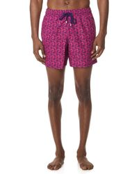 Vilebrequin - Mini Octopussy Trunks - Lyst