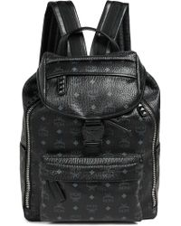 MCM - Visetos Killian Backpack - Lyst