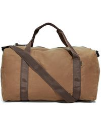 Filson - Medium Field Duffel - Lyst