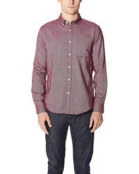 Portuguese Flannel - Espiga Shirt - Lyst