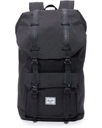 Herschel Supply Co. - Little America Backpack Bag - Lyst