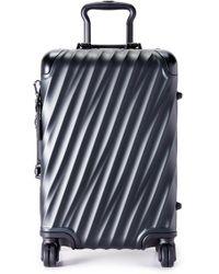 Tumi - 19 Degree Aluminum International Carry On - Lyst