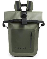 Filson - Dry Backpack - Lyst