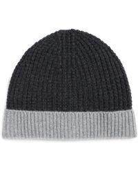 Club Monaco - Kensington Cashmere Hat - Lyst