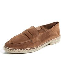 Castaner - Mike Espadrilles With Collapsible Back - Lyst