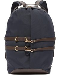 Mismo   M/s Sprint Backpack   Lyst