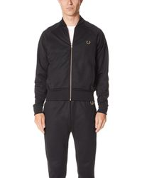 Fred Perry - Miles Kane Track Jacket - Lyst