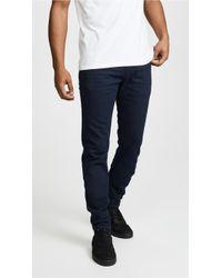 DIESEL - Thommer L.32 069bg Jeans - Lyst