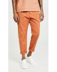 The Silted Company - Coffin Trousers - Lyst