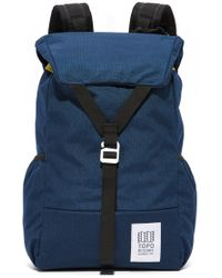 Topo Designs - Y Backpack - Lyst