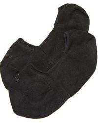 Falke - Step Cotton Invisible Socks - Lyst