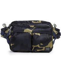 Porter - Counter Shade Waist Bag - Lyst