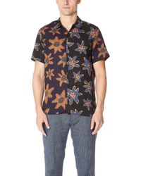 PS by Paul Smith - Casual Fit Shirt - Lyst