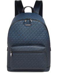 Michael Kors - Jet Set Backpack - Lyst