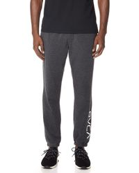 RVCA - Va Guard Fleece Joggers - Lyst