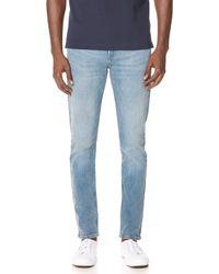 Calvin Klein - Skinny Jeans - Lyst