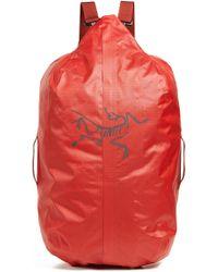 Arc'teryx - Carrier Duffel 55 Bag - Lyst