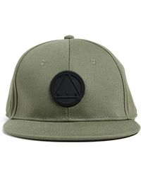McQ - Icon Sphere Baseball Cap - Lyst