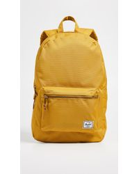 Herschel Supply Co. - Classics Settlement Backpack - Lyst