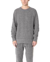 Matiere - Marques Pullover - Lyst