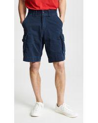 Polo Ralph Lauren - Gellar Shorts - Lyst
