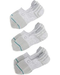 Stance - Gamut 3 Pack Socks - Lyst