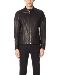 Belstaff - North Cott Jacket - Lyst