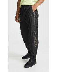 Stussy - Alpine Trousers - Lyst