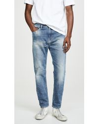 DIESEL - D-vider-t Jeans - Lyst