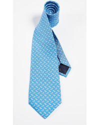 Ferragamo - Dog Tie - Lyst