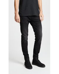 DIESEL - Thommer L.32 069bh Jeans - Lyst