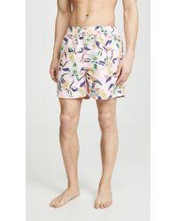 Polo Ralph Lauren - Swimsuit Men - Lyst