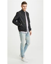 Ted Baker - Sway Jacket - Lyst