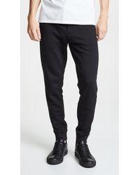 Calvin Klein - Edi Institutional Knit Bottom - Lyst