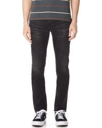 AG Jeans - Tellis Jeans - Lyst
