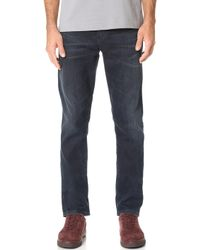 Citizens of Humanity - Holden Hybrid Slim Jeans - Lyst