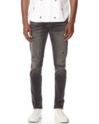 Polo Ralph Lauren - Distressed Jeans - Lyst