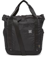Herschel Supply Co. - Trail Barnes Tote - Lyst
