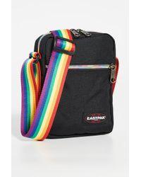 Eastpak Pride The One Shoulder Bag - Black